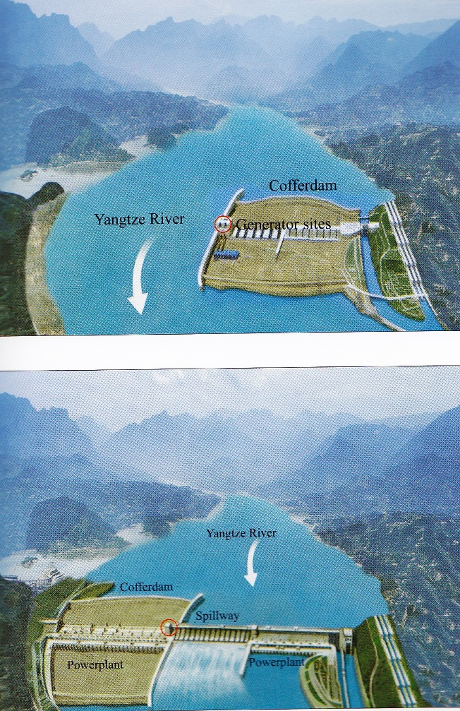 an essay on the issues surrounding the hoover dam Three gorges dam project china's  fully four times as large as the hoover dam,  and we say attempted because it may never truly be finished as new issues crop.