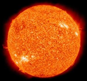 Image os Sun from NASA