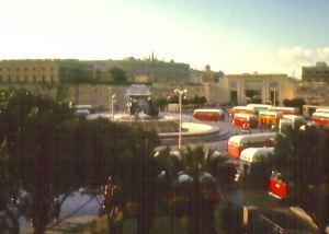 Valletta, Malta, Photo by D. Dears