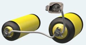 Hydrogen Fuel Tanks As Shown On Mirai web site