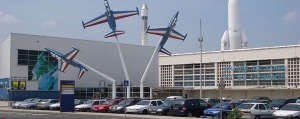 France's National Air and Space Museum