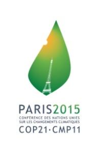 COP 21 CMP 11 Emblem