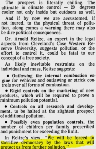 The Argus-Press, January 26, 1970