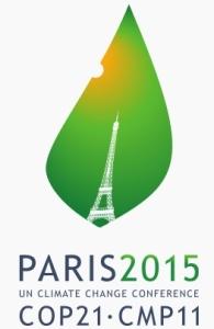 UNFCCC COP 21 Paris Meeting Symbol