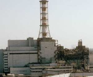 Chernobyl reactor 4, courtesy of RT