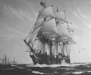 SS Savannah, from Wikipedia